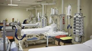 Κορωνοϊός - Ζάκυνθος: Νεκρός εμβολιασμένος 77χρονος που ήταν σε ανοσοκαταστολή