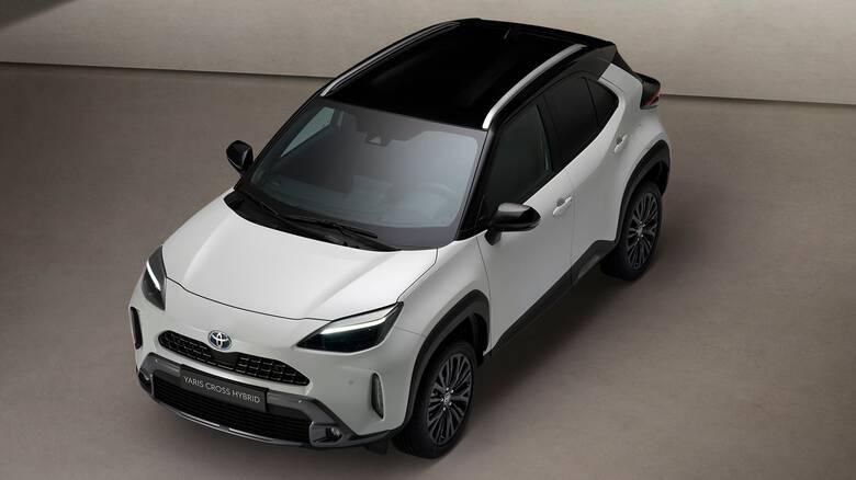 Η Toyota μειώνει την παραγωγή της κατά 40% και υπάρχει λόγος