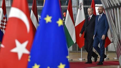 Αφγανιστάν: Επικοινωνία Μισέλ - Ερντογάν για την «κοινή πρόκληση» για ΕΕ και Τουρκία