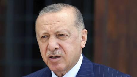 Ερντογάν προς ΕΕ: Η Τουρκία δεν θα αναλάβει τις ευθύνες τρίτων χωρών στο Αφγανιστάν