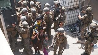 Ταλιμπάν: Οι ξένες δυνάμεις δεν έχουν ζητήσει παράταση προθεσμίας για την αποχώρησή τους