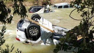Φονικές πλημμύρες στις ΗΠΑ: Πάνω από 20 νεκροί στο Τενεσί
