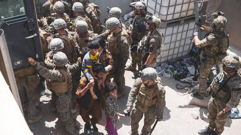 Αφγανιστάν: Ανταλλαγή πυρών στο αεροδρόμιο της Καμπούλ με έναν νεκρό και τρεις τραυματίες