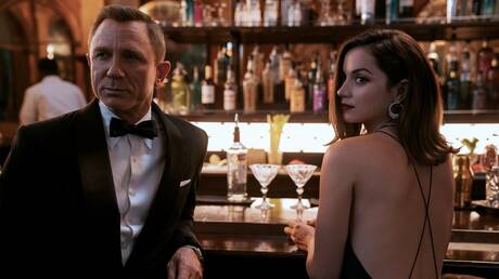 «No Time to Die»: Η πρεμιέρα του νέου Τζέιμς Μποντ έχει επιτέλους οριστική ημερομηνία