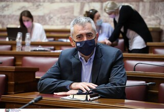 Χαρακόπουλος για συνεργασία ΔΣΟ με Ελληνικό Ινστιτούτο Βενετίας