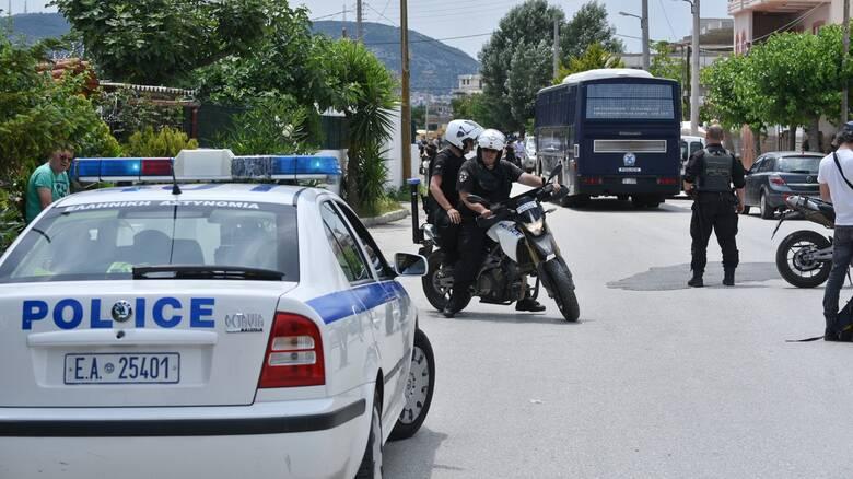 Θεσσαλονίκη: Σκότωσε τη σύντροφό του μέσα στο διαμέρισμά της