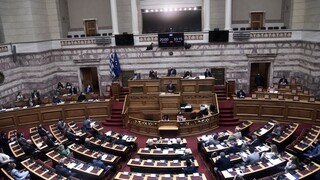 Βουλή: Την Τετάρτη η συζήτηση σε επίπεδο πολιτικών αρχηγών για τις φωτιές