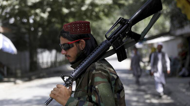 Αφγανιστάν - Reuters: Κίνα, Πακιστάν και Ινδία «τρέχουν» να λάβουν θέσεις στο νέο «μεγάλο παιχνίδι»