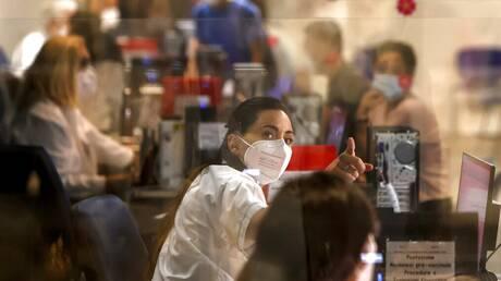Κορωνοϊός – Ιταλία: Προς υποχρεωτικό εμβολιασμό εργαζομένων σε όλο τον δημόσιο τομέα