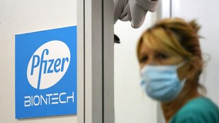 Κορωνοϊός: Πλήρης έγκριση από τον FDA στο εμβόλιο της Pfizer