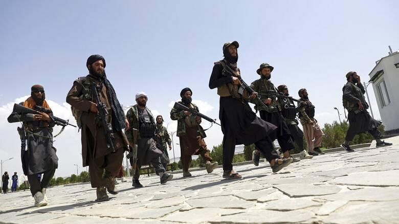 Αφγανιστάν: Κίνδυνο εμφυλίου πολέμου «βλέπει» η Ρωσία, αλλά δεν θα επέμβει