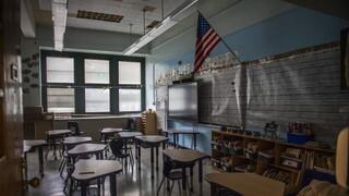 Κορωνοϊός - ΗΠΑ: Υποχρεωτικός εμβολιασμός για εκπαιδευτικούς στη Νέα Υόρκη και τις Ένοπλες Δυνάμεις