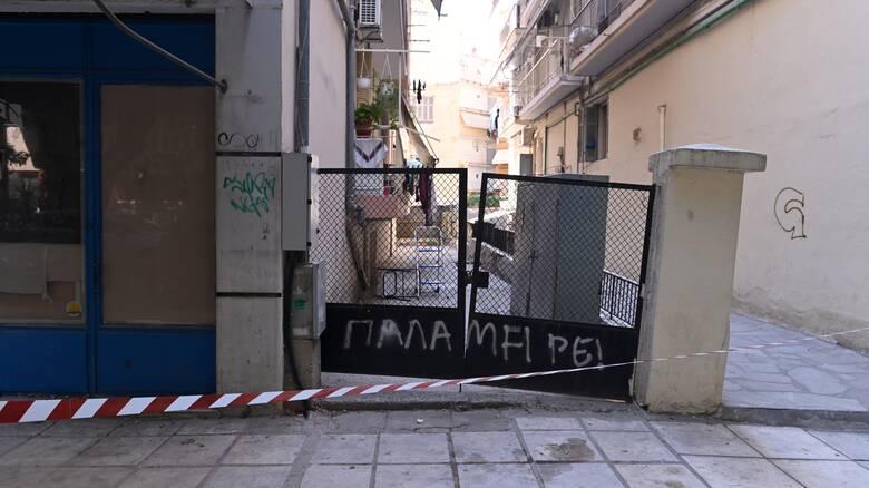 Γυναικοκτονία στη Θεσσαλονίκη: Στον εισαγγελέα ο 48χρονος για ανθρωποκτονία εκ προθέσεως