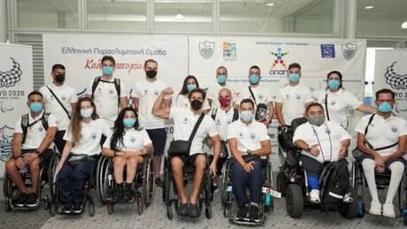 Παραολυμπιακοί Αγώνες Τόκιο: Σήμερα η τελετή έναρξης - Οι ελληνικές συμμετοχές