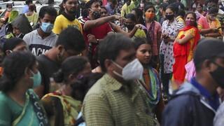 Κορωνοϊός: Η πανδημία ώθησε 75-80 εκατομμύρια ανθρώπους στην ακραία φτώχεια