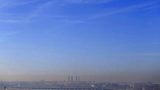 Ινδία: Γεγονός ο πρώτος «πύργος αιθαλομίχλης» για τη μείωση της ατμοσφαιρικής ρύπανσης