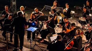 15ο Διεθνές Μουσικό Φεστιβάλ Αίγινας στο πλευρό των πυρόπληκτων της Εύβοιας