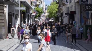 Νέα μέτρα: Σε ποιους χώρους είναι υποχρεωτική η χρήση μάσκας