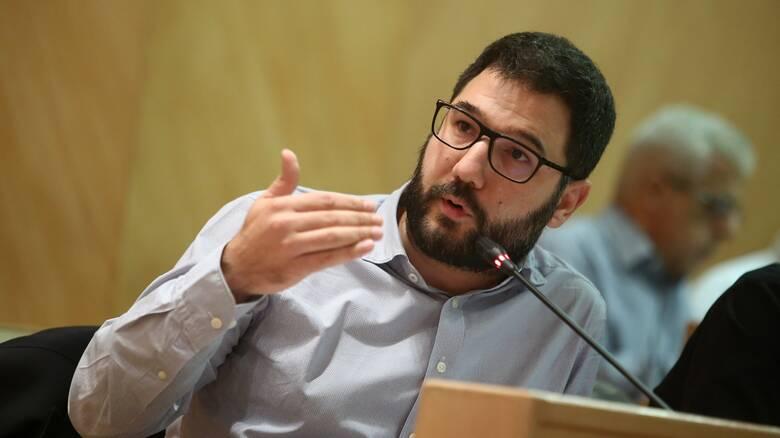 Ηλιόπουλος: Το επιτελικό κράτος έφερε καταστροφή με πυρκαγιές, έρχεται και η οικονομική καταστροφή