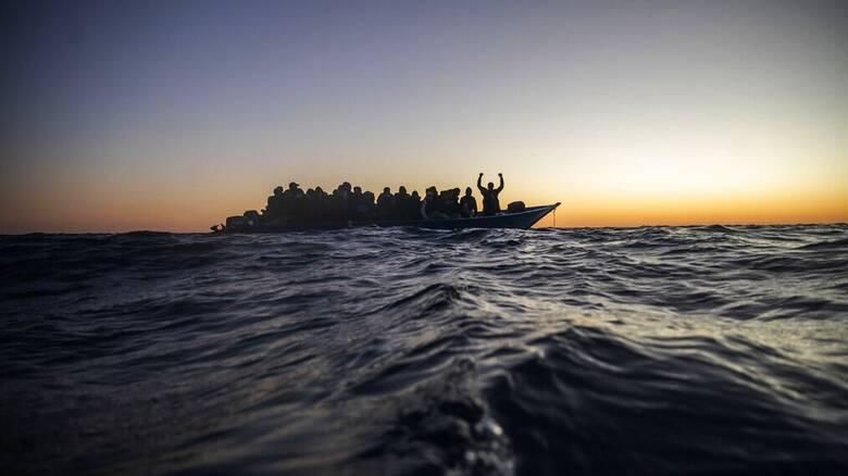 Προσφυγικές τραγωδίες δίχως τέλος στη Μεσόγειο - 18 νεκροί ανοιχτά της Λιβύης