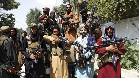 Αφγανιστάν: Οι Ταλιμπάν «διώχνουν» τις ΗΠΑ μετά την 31η Αυγούστου