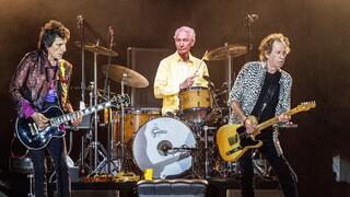 Πέθανε ο θρυλικός ντράμερ των Rolling Stones, Τσάρλι Γουότς