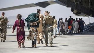Γαλλία: Η Ευρώπη ανησυχεί για πιθανή διείσδυση «επικίνδυνων» προσώπων από το Αφγανιστάν