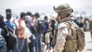 Μπάιντεν: Πρέπει να αποχωρήσουμε, κινδυνεύουμε από επίθεση του Ισλαμικού Κράτους