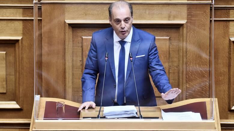 Κ. Βελόπουλος: Μεγάλο παραμύθι η παραγωγή ενέργειας με ανεμογεννήτριες