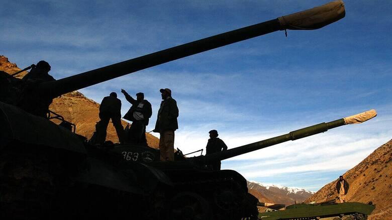 Αφγανιστάν - Αντίσταση του Πανσίρ: Η μάχη κατά των Ταλιμπάν «μόλις αρχίζει»