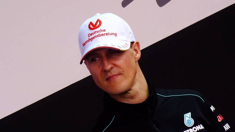 Δείτε το τρέιλερ του ντοκιμαντέρ «Schumacher» του Netflix