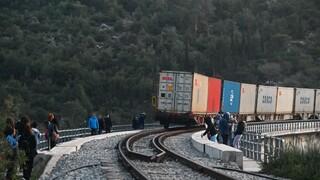 Παππάς: Το ασυντήρητο σιδηροδρομικό δίκτυο οδήγησε στον εκτροχιασμό αμαξοστοιχίας