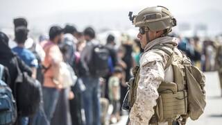 Αφγανιστάν: Το Βέλγιο τερμάτισε την επιχείρηση εκκένωσης