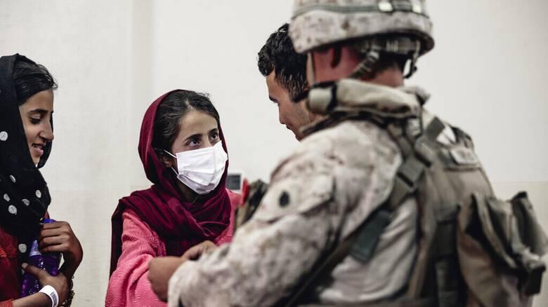 Aφγανιστάν: Φόβοι για τρομοκρατικό χτύπημα στο αεροδρόμιο της Καμπούλ