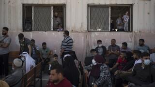 Μεσανατολικό: Η Αίγυπτος ανοίγει ξανά το σημείο διέλευσης της Ράφας προς τη Γάζα