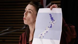 Κορωνοϊός - Νέα Ζηλανδία: Υπεραμύνεται του lockdown η Άρντερν εν μέσω επικρίσεων για τον εμβολιασμό