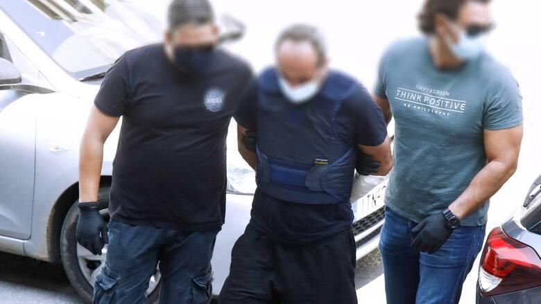 Θεσσαλονίκη: Αυτοκτόνησε στο κρατητήριο ο 48χρονος που σκότωσε τη σύντροφό του