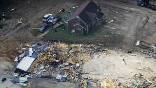 ΗΠΑ - Χάος στο Τενεσί: Αναζητούν επιζώντες από τη φονική πλημμύρα