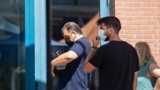 Γεωργαντάς: Έξι εκατ. πολίτες θα έχουν εμβολιαστεί με τουλάχιστον μία δόση μέχρι τέλος Αυγούστου