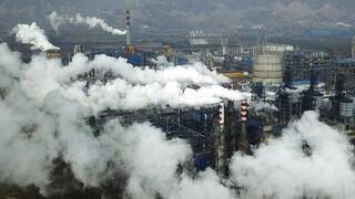 Επιταχύνεται η κλιματική αλλαγή, επιβεβαιώνει νέα επιστημονική έρευνα
