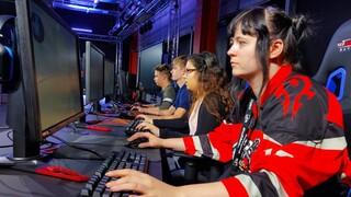 Γερμανία: H βιομηχανία βιντεοπαιχνιδιών στα ύψη