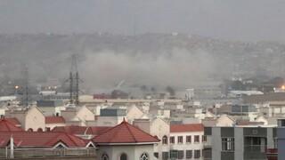 Καμπούλ: Αμερικανοί στρατιώτες μεταξύ των νεκρών και τραυματιών στο αεροδρόμιο