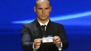 Champions League: Όμιλοι «φωτιά» ανέδειξε η κλήρωση των ομίλων - Που βρίσκονται οι Έλληνες