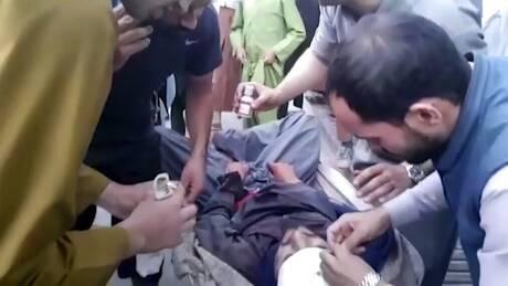 Κοινός εχθρός ΗΠΑ και Ταλιμπάν το ISIS-K - Ανέλαβε την ευθύνη για τις επιθέσεις στην Καμπούλ