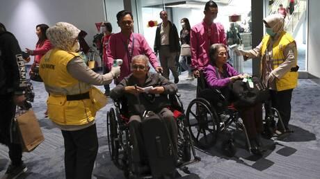 Ινδονησία: 889 θάνατοι εξαιτίας της COVID-19, σχεδόν 17.000 κρούσματα σε 24 ώρες