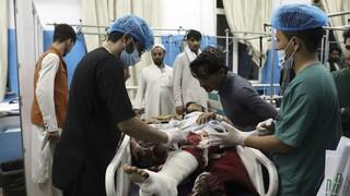 Επίθεση στη Καμπούλ: Περισσότεροι από 100 νεκροί - Καμία παράταση στην προθεσμία της 31ης Αυγούστου