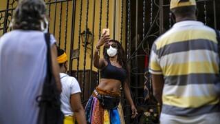 Κορωνοϊός - Κούβα: Πάνω από 8.500 κρούσματα και 96 θάνατοι σε 24 ώρες
