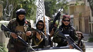 Αμερικανοί αξιωματούχοι παρέδωσαν λίστα προσώπων στους Ταλιμπάν - Οργή στο Κογκρέσο