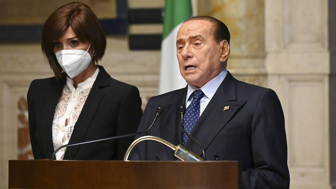 Ιταλία: Στο νοσοκομείο ο Σίλβιο Μπερλουσκόνι