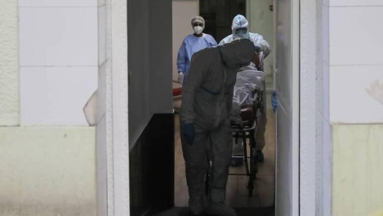 Κορωνοϊός: «Συναγερμός» σε γηροκομείο στη Θεσσαλονίκη - Τουλάχιστον 30 κρούσματα